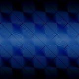 Blauwe textuur Stock Foto