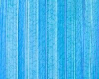 Blauwe textuur Royalty-vrije Stock Foto's