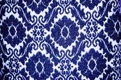 Blauwe Textuur Royalty-vrije Stock Foto