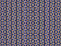 Blauwe textuur met wielen Royalty-vrije Stock Foto's