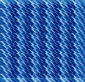 Blauwe textuur. Vectorachtergrond Royalty-vrije Stock Foto's