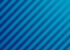 Blauwe vectorachtergrond Royalty-vrije Stock Afbeelding