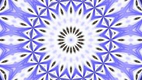 Blauwe veranderen het als achtergrond vector illustratie