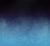 Blauwe zwarte achtergrondtextuurgrens Royalty-vrije Stock Afbeeldingen