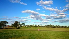 Blaxland Riverside Park @ Sydney Australia Royalty Free Stock Photo