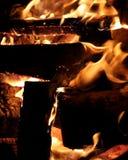 blaze Стоковые Изображения