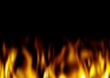 blaze иллюстрация штока