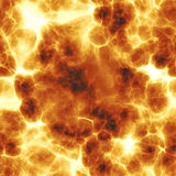 Blaze. Fire flame texture background Royalty Free Stock Photo