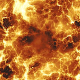 Blaze. Fire flame texture background Stock Images