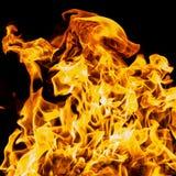 Blaze fire flame Stock Photo
