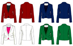 Blazer2 Royalty Free Stock Image