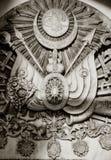 Blazon van de ottomane Royalty-vrije Stock Afbeelding