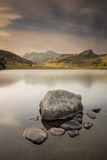 Blea Tarn, Lake District Royalty Free Stock Photography