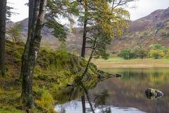 Blea Tarn, Lake District. Stock Images