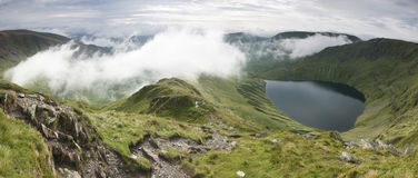 Blea Water Haweswater royalty free stock photo