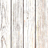 Bleach Wooden Planks Texture Royalty Free Stock Photography