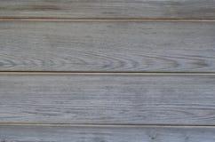 Bleached Cedar siding Stock Photos