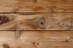 Bleached Cedar siding Royalty Free Stock Image