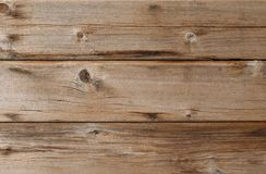 Bleached Cedar siding Royalty Free Stock Photography