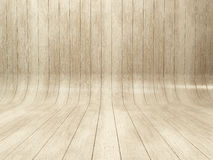 Bleached oak wooden background Stock Photo