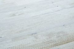 Bleached wooden planks background Royalty Free Stock Photos