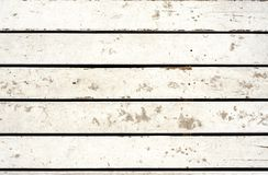Bleached Wooden Planks. Background. Aged light rustic texture for your design royalty free stock photography