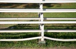 Bleachers do estádio Imagem de Stock