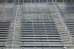 Bleachers Stock Photography