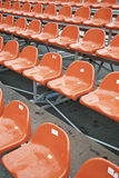 Bleachers for spectators Stock Photography
