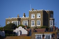 Bleak house in Kent Stock Images