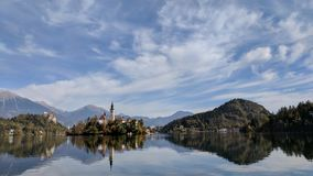 Bled Royalty Free Stock Photo