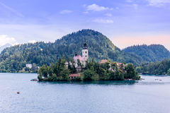 Bled Stock Images