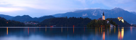 Bled Royalty Free Stock Images
