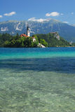 Bled, Slovenia, Europe Royalty Free Stock Image