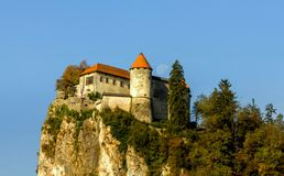 Bled, Slovenia Stock Photo