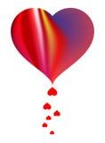 Bleeding heart Stock Photography
