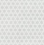 Bleek naadloos patroon. Stock Foto's