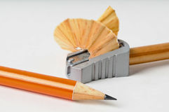 Bleistift Stockfotografie
