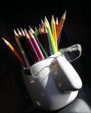 Bleistift Lizenzfreies Stockbild