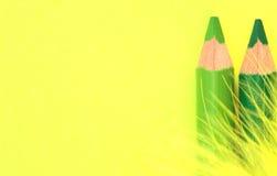 Bleistift Stockfoto