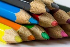 Bleistift-Punkt Lizenzfreies Stockbild