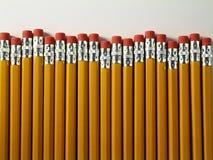 Bleistifte Lizenzfreie Stockfotografie