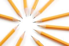 Bleistifte 7 Stockbilder