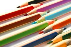 Bleistifte Stockfotografie