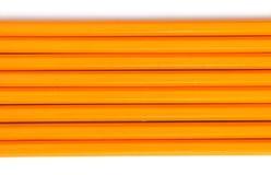 Bleistifte der Nr Lizenzfreie Stockfotos
