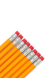 Bleistifte der Nr Lizenzfreie Stockfotografie