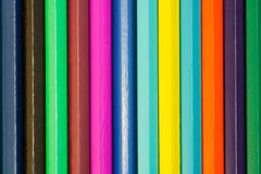 Bleistifte. Hintergrund. Lizenzfreie Stockfotografie