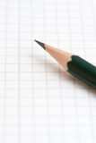 Bleistifte und Notizbuch Lizenzfreie Stockfotos
