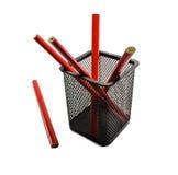 Bleistiftkasten Stockbilder