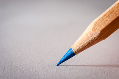 Bleistiftkopf Lizenzfreie Stockbilder